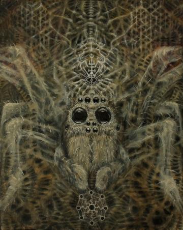 spider-magus