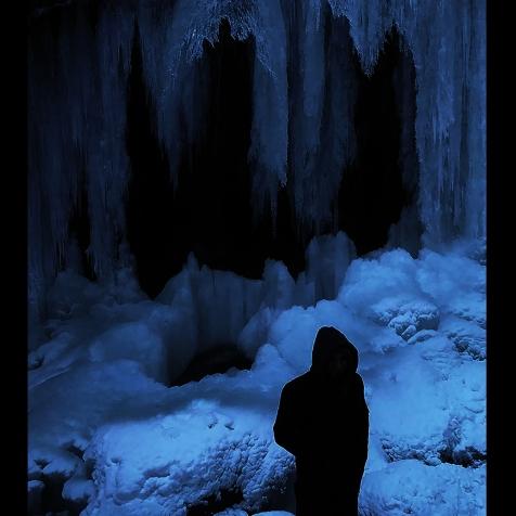 ice-wraith